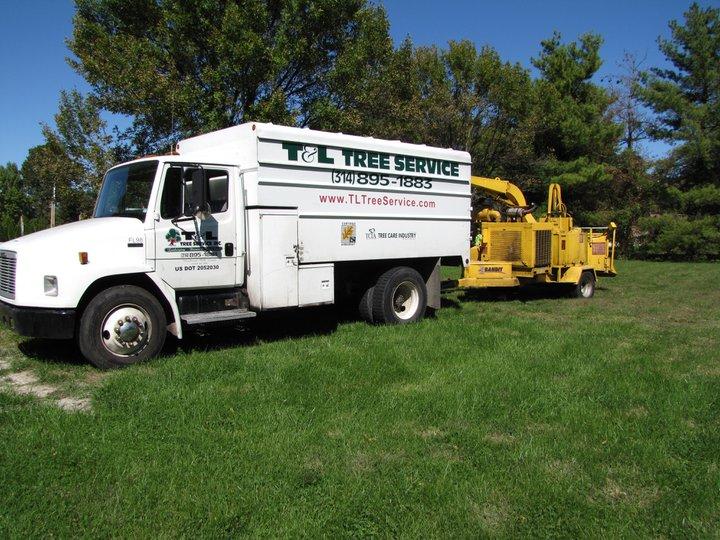 T&L Tree Service